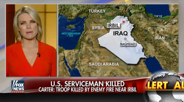 BREAKING:  ISIS Now Using Suicide Bombers in Attacks Against Americans & Others