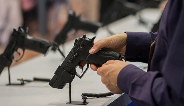 More and more senior citizens are beginning to arm themselves, according to reports.