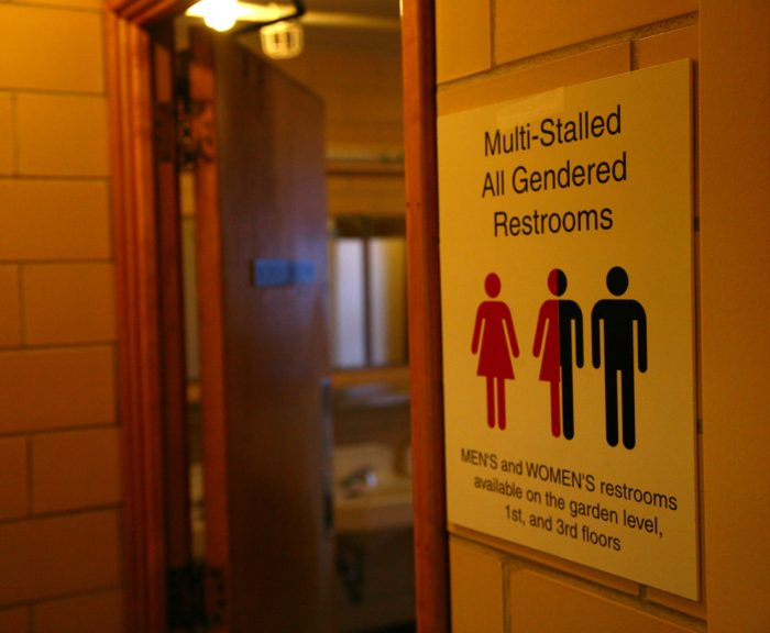 US Justice Department: HB2 Violates Federal Civil Rights Act