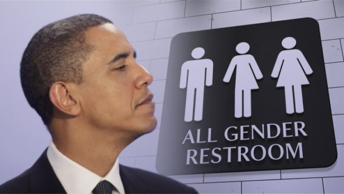 Obama Says Transgender Rule Is Important Aid To Schools: Buzzfeed (Video)
