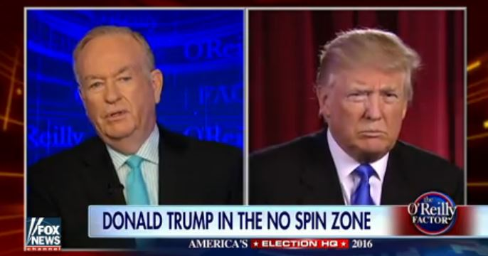 Trump: Taxes on 'Everybody' Will Go Down, But 'I May Have to Raise' Taxes on Rich 'From That Point' (Video)