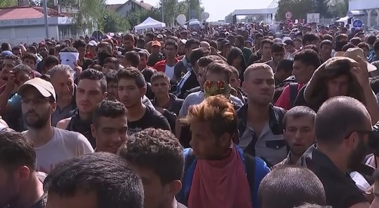 Obama Plan To Cut Refugee Screening Time Raises Concerns About Terrorism