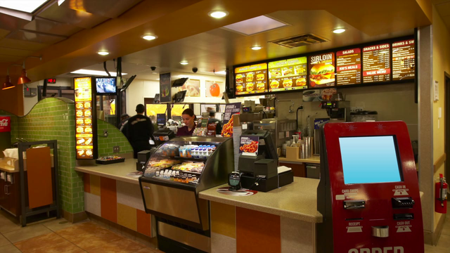 Wendy's To Lay Off All Cashiers, Automatize 6,000+ Locations To Fight Wage Increases