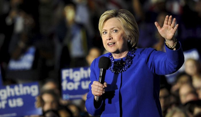 """Clinton: """"A lot"""" Of Republicans Want To Help My Campaign To Beat Donald Trump (Video)"""
