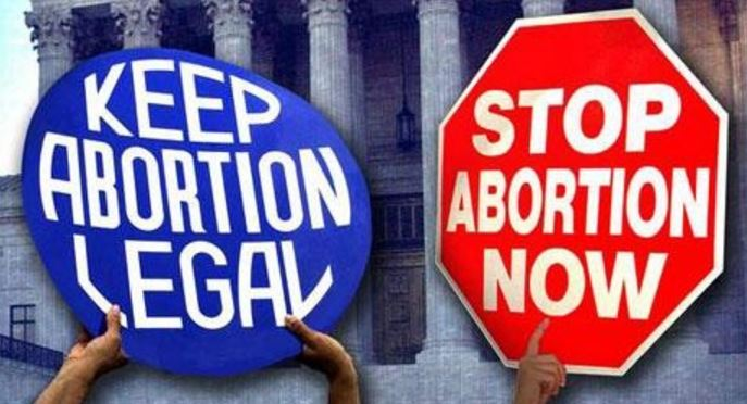 South Carolina Takes Bold Stand On Abortion