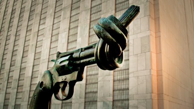 Innocence  Betrayed – The True Story of Gun Control WorldWide (Video)