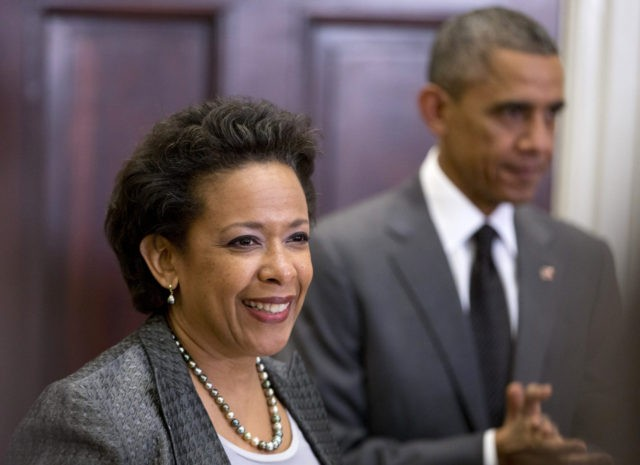 Loretta Lynch: 'Islam,' 'ISIS' To Be Scrubbed From Orlando 911 Tapes