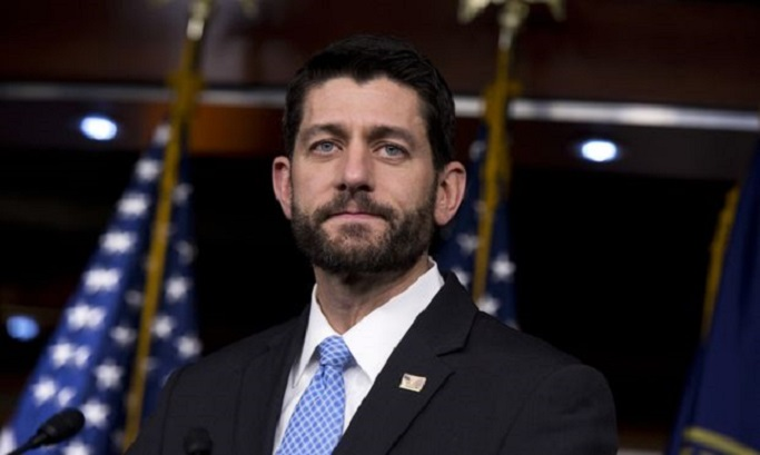 Paul Ryan To Republicans About Endorsing Donald Trump: 'Use Your Conscience'