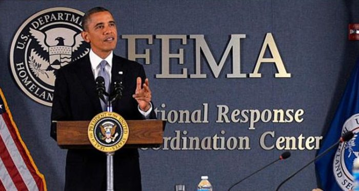Obama: 'Be Ready For EMP Attacks, Engineered Pandemics, Earthquakes, And Martial Law' (Videos)