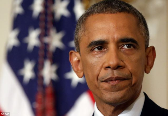 Obama Plans Massive Wave Of Syrian Muslim Students: Granted 'Special University Wavers'