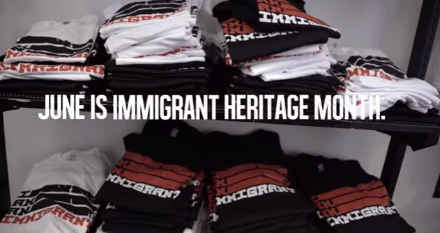 White House Emailed Pro-Immigration Talking Points To Celebrity Influencers (Video)