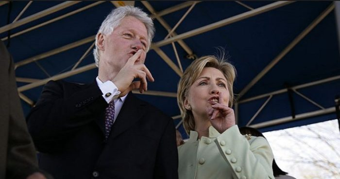 'Lost' Testimony Of Bill's Impeachment Could Cost Hillary The Election (Video)