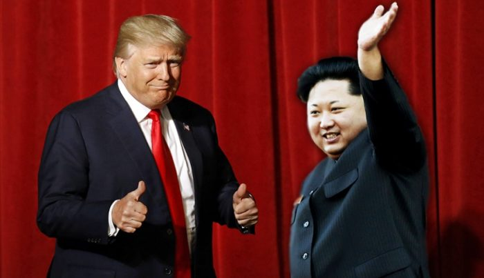 North Korea Says Trump 'Isn't Screwy At All, A Wise Choice For President'