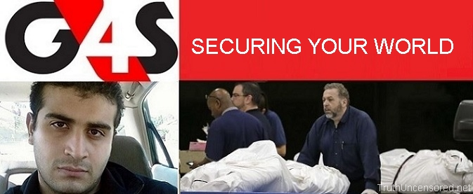 Orlando Shooter Was Employee Of G4S, World's Largest Global Security Firm