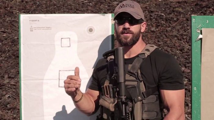 The AR-15- America's Best Defense Against Terror And Crime (Video)