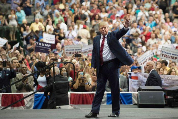 Why The 'Establishment' Fears Donald Trump: The 'North American Union' (Video)