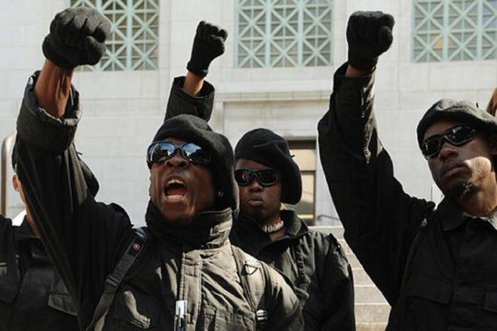 White House Rejects Petition Calling For BLM To Be Recognized As A Terrorist Group
