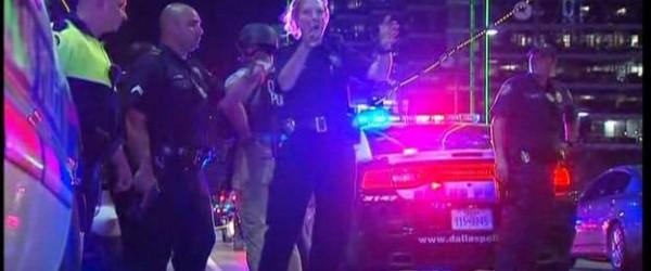 DOJ:  US Gangs Plan Attacks Against Law Enforcement (Video)