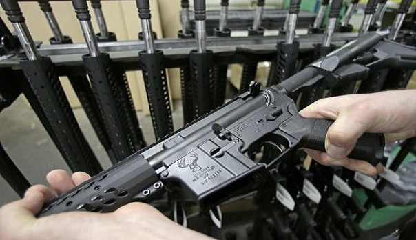 """Attorney General Launches New Crackdown On Semi-Automatic """"Assault Weapons"""""""