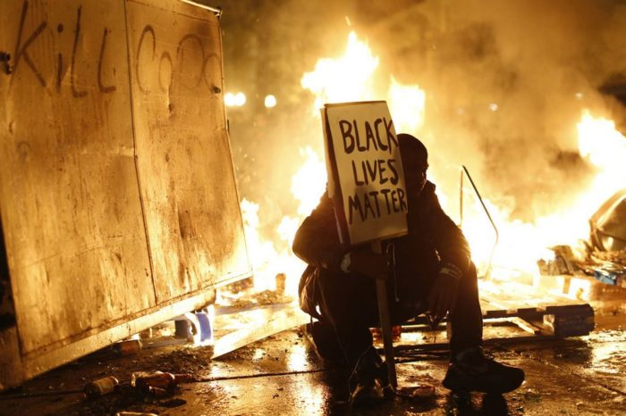Obama Meets With Domestic Terrorists Black Lives Matter For 3 Hours