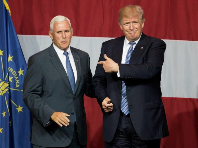 10 Things You Should Know About Mike Pence, Donald Trump's Running Mate (Video)