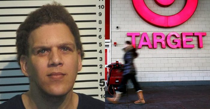Target Wanted Transgenders In The Women's Room – Now They Are Paying The Price