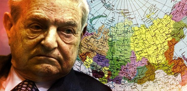 George Soros Exposed: Behind Obama Policy That Made Illegals 'Refugees'