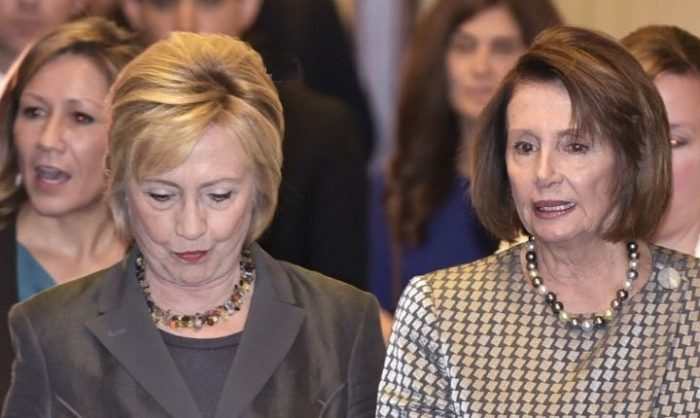 Guccifer 2.0 Releases New Hacked Pelosi Emails Revealing Democrat Benghazi COVER-UP