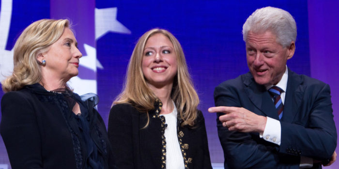 Newly Released Emails Shed Light On Relationship Between State Dept. And Clinton Foundation (Video)