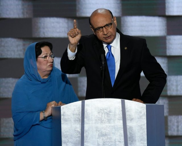 Panic Mode: Khizr Khan Deletes Law Firm Website That Specialized In Muslim Immigration