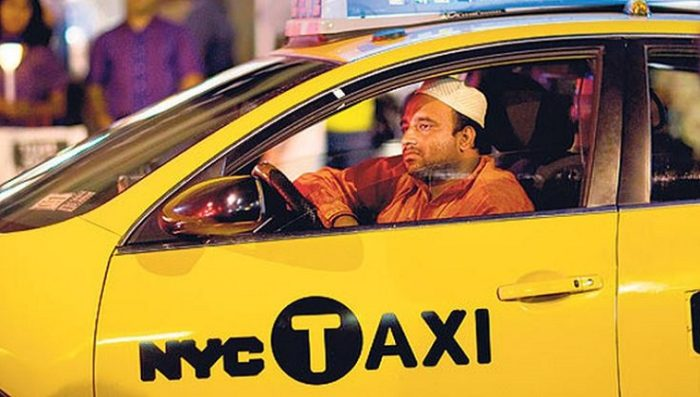 Speak English? For New York Cabdrivers, That's No Longer Required