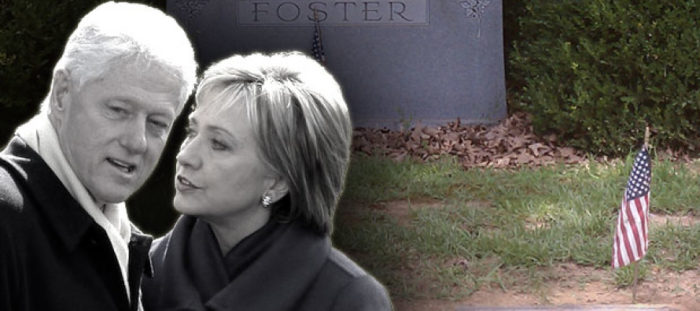 Clinton Dead Pool: 35 Most Intriguing Cases Of 'Coincidental, Accidental' And 'Suicidal' Deaths