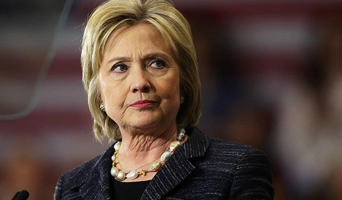 Court Orders State To Hand Over New Clinton Emails By September 13