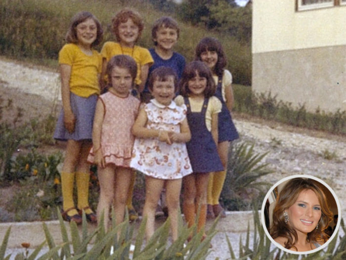 Inside The Small Slovenian Town Where Melania Trump Grew Up Under the Communist Regime (Video)