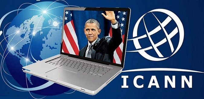 Obama Gives The United Nations Control Over The Internet  (Video)