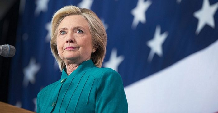 President Hillary Clinton Would Hike Taxes By $1.3 TRILLION (Video)