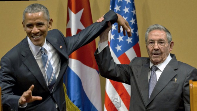 World Leaders Refuse To Shake Obama's Hand (Video)