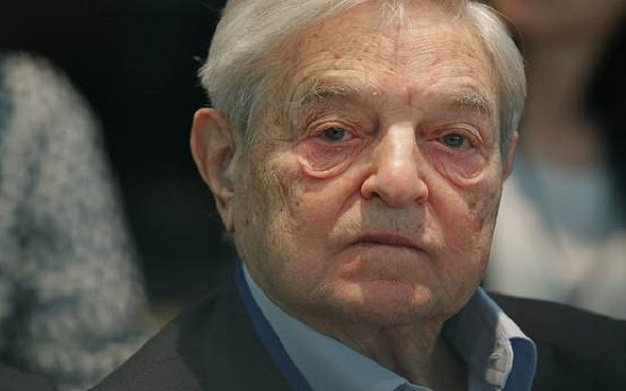 EXPOSED: Soros-Backed MoveOn.org Uses Shady Veterans PAC Against Trump
