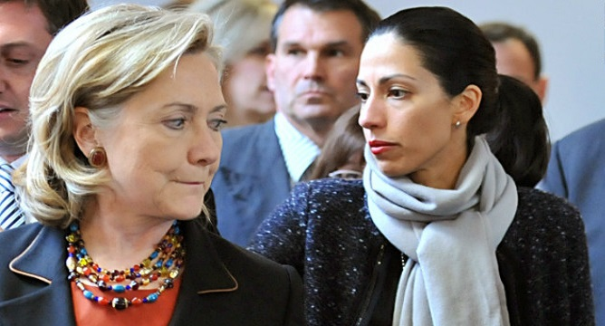 "Military Intelligence Officer: ""Smoking Gun"" Email Should Put Hillary Clinton In Prison"