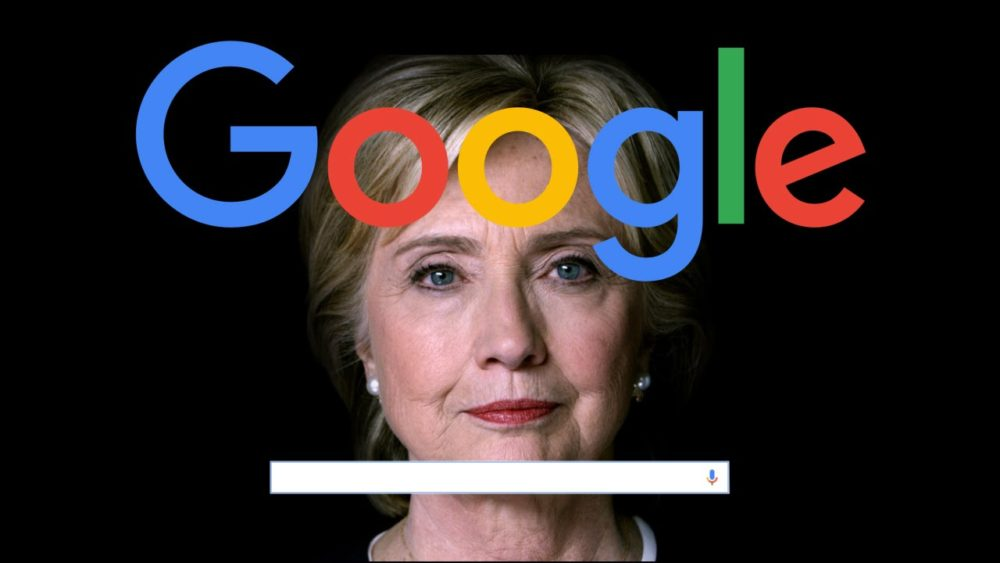 hillary-google