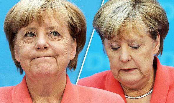 Merkel Finally Admits She REGRETS Open-Door Migrant Policy (Video)