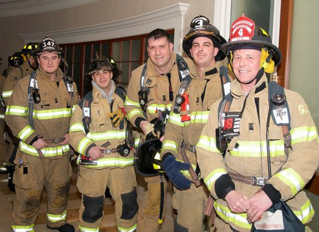 Fireman Suspended & Jailed By Atheist Mayor For Praying At Scene Of Fire
