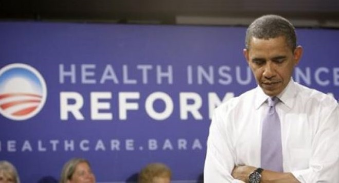 'Death Spiral'! ObamaCare Problems Making Coverage Harder To Afford And Find (Video)