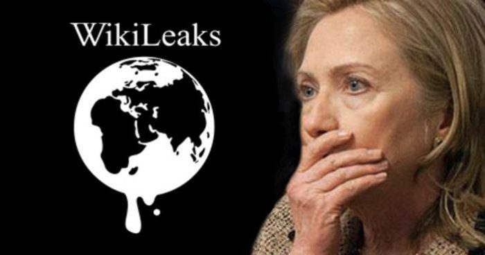 Wikileaks Julian Assange: 'Wednesday Hillary Clinton Is Done!' (Video)