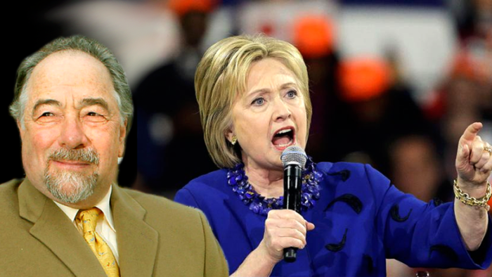 WikiLeaks:  Hillary Kept Michael Savage On Hate List
