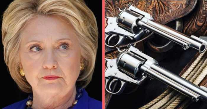 WikiLeaks: Hillary Staffers Excited A Black Teen Being Murdered Could Help Gun Agenda (Video)