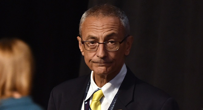 Wikileaks Raises Questions On When John Podesta Stopped Doing Business With Russia
