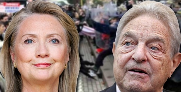 'Make Soros Happy': Inside Clinton Team's Mission To Please Billionaire VIP