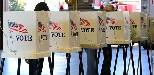 Early-Absentee Voters Can Still Change Ballots In At Least Four States (Video)