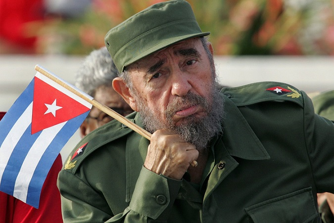 National And World Leaders React To Fidel Castro's Death (Video)